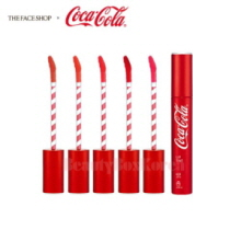 THE FACE SHOP Coca Cola Lip Tint 3.1g [Coca Cola Edition],THE FACE SHOP